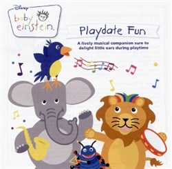 Baby Einstein For Little Ears Playdate Fun