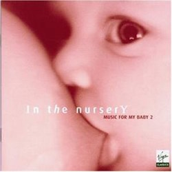 Music For My Baby 2 -  In The Nursery / CD