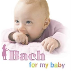 Various  Artists - Bach For My Baby