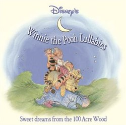 Various  Artists - Disney s Winne The Pooh Lullabes