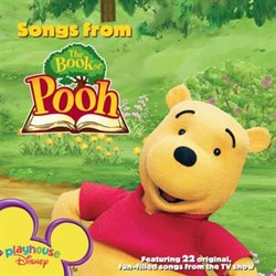 Various  Artists - Songs Of The Book Of Pooh