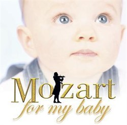 Various Artists - Mozart For My Baby